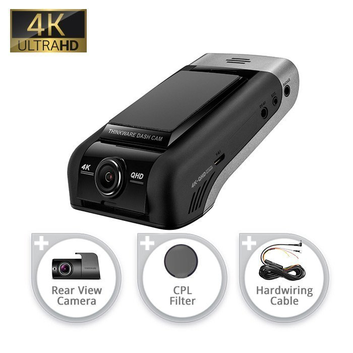 u1000 dash cam package