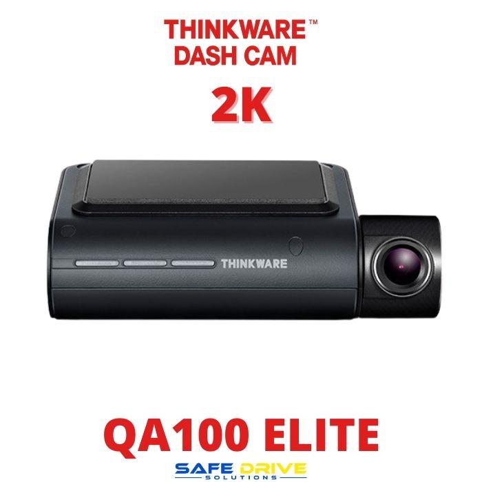 THINKWARE QA100 ELITE DASH CAM