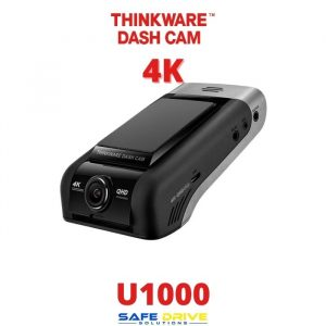 THINKWARE U1000 DASH CAMERA