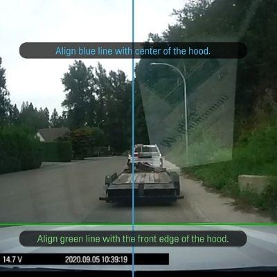 dash cam installs