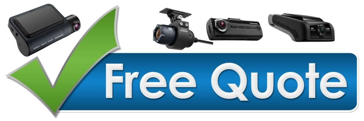 free quote collage dash cameras