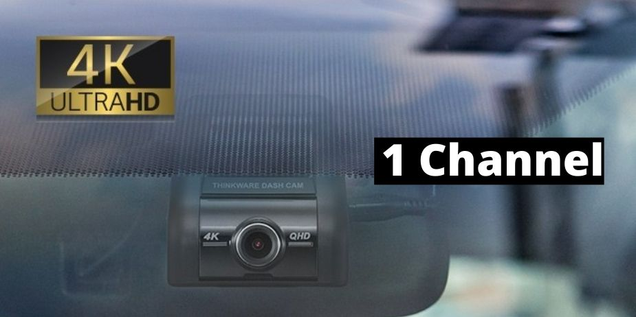 shop 1 channel dash cams