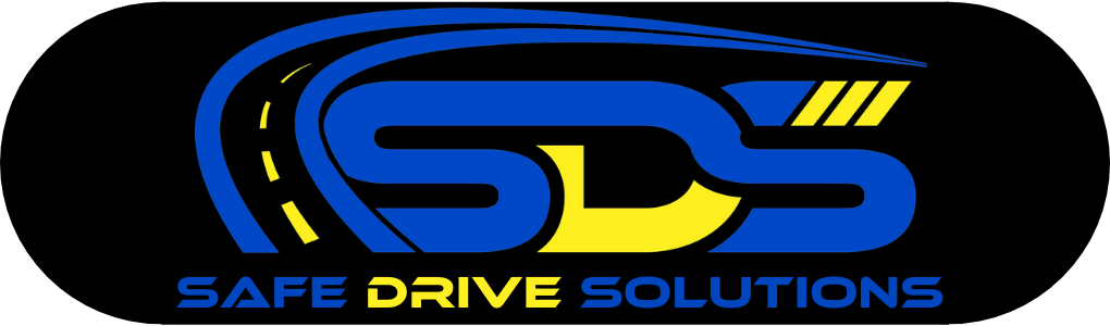 Safe Drive Solutions Logo