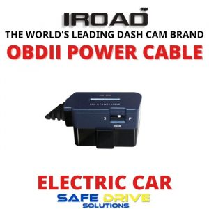 OBDII POWER CABLE
