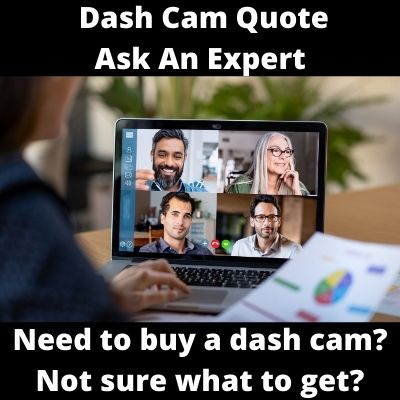 free quote with expert