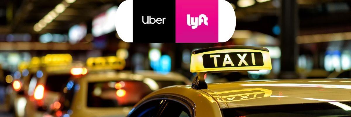 uber taxi dash cam