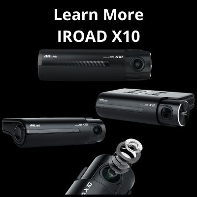 iroad x10 collage
