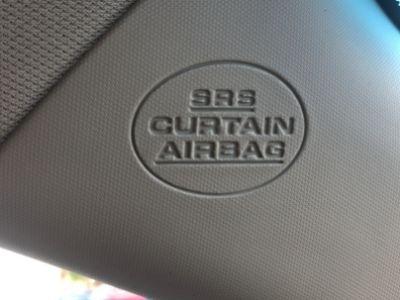 airbag a pillar