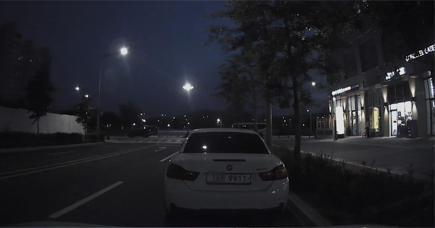 x5 night vision off