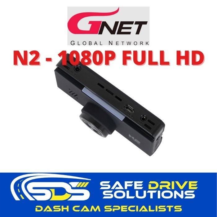 GNET N2 DASH CAM