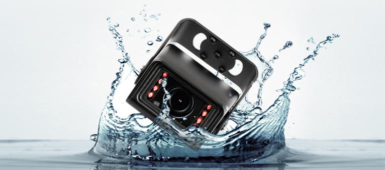 gt900 external camera
