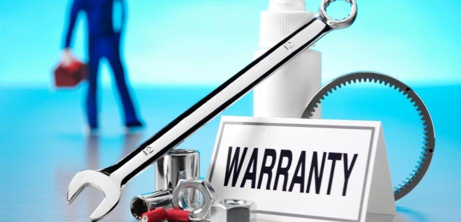 new car warranty