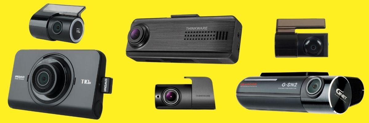 shop 2 channel dash cams
