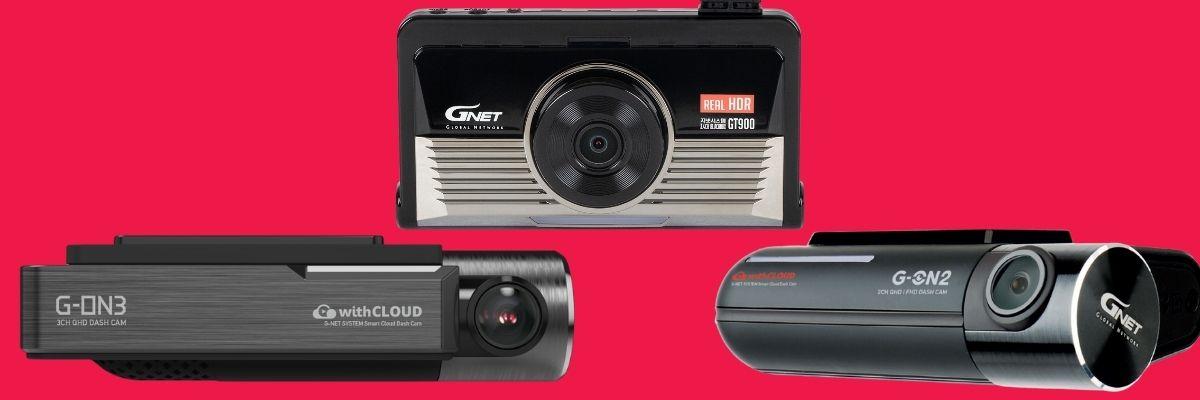 shop gnet dash cams