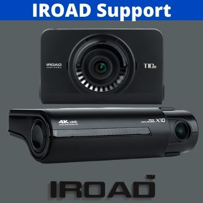 iroad support
