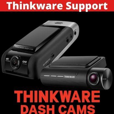 thinkware support